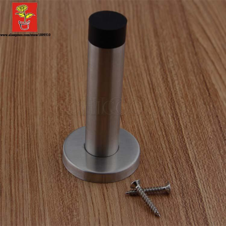 wall mounted  door stopper rubber door stopper decorative door stop